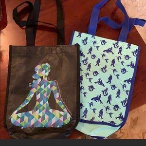 Lululemon Bags (2)